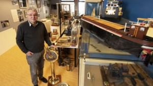 Binnenvaartmuseum Maasbracht in landelijk register