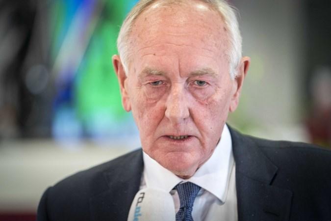 Limburgse politiek verwacht veel van ervaren waarnemend gouverneur: 'Remkes kan de zweep erover leggen'