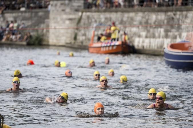 Cityswim Roermond keert terug naar Roerkade: 'We hopen er dit jaar weer een echte happening van te maken'