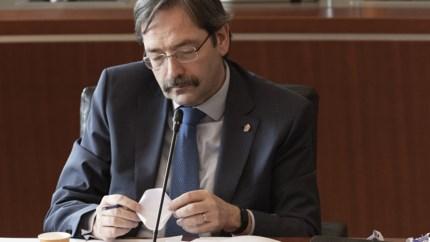 Heeft Limburg vrijdag al een nieuwe waarnemend gouverneur?