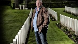 Ruud Scholten (58) overleden, Brunssum verliest bijzonder geliefde inwoner die tot buiten de landsgrenzen bekend is