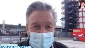 Video: 'Ik zie Max Verstappen gewoon die race winnen'
