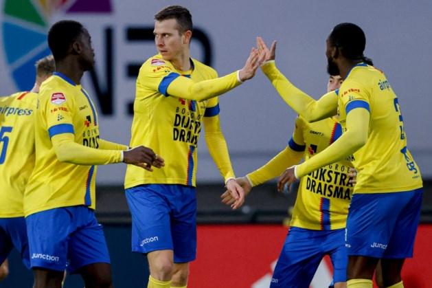 Cambuur officieel terug naar Eredivisie na verlies Almere City
