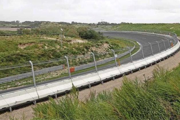 Formule 1-directeur Michael Masi: 'Geweldig werk verricht in Zandvoort'