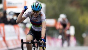 Van der Breggen start toch in Amstel Gold Race
