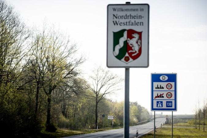 Nederlandse grenspendelaar kan gratis sneltest doen in Duitsland