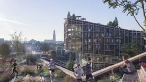 'Grootste dak-akker' afvaller in wedstrijd Weert voor een iconisch pand bij stadsbrug
