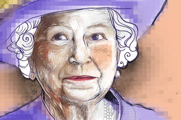 Koningin Elizabeth II (bijna 95) rijdt nog auto, maar zonder rijbewijs: wat je nog niet wist over 'The Queen'