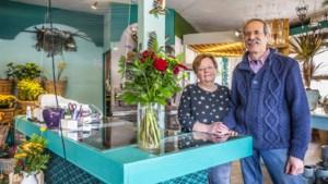 Moord en doodslag in probleemwijk Blerick, maar de bloemist was nooit bang