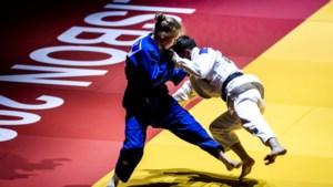 Vermeer pakt bronzen plak op EK judo in Lissabon