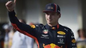 Ook de buisjes met het neusslijm van Hamilton en Verstappen gaan naar München