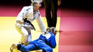 Judoka Van Dijke pakt Europese titel in klasse tot 70 kilogram
