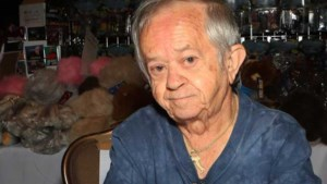 The Adams Family-acteur Felix Silla (84) overleden