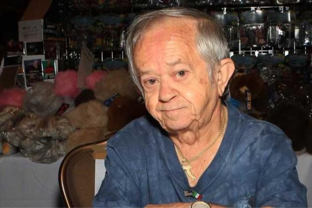 The Adams Family-acteur Felix Silla (84) overleden