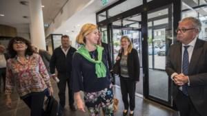 Akkermans gaf als toezichthouder groen licht voor inzet bedrijf Vrehen in eigen gemeente