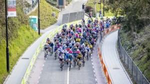 Amstel Gold Race op afgesloten parcours zonder publiek
