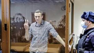Artsen: Alexei Navalny kan elk moment sterven