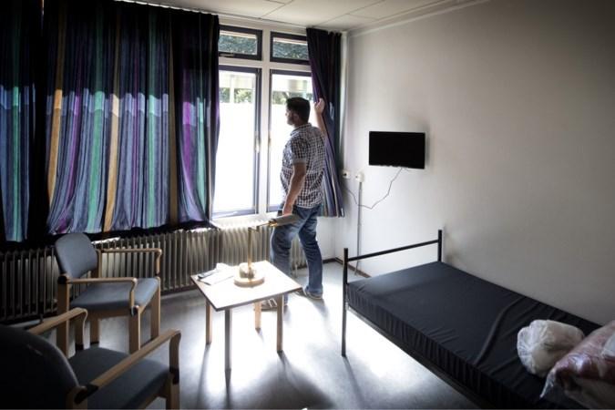 Opvang asielzoekers in Landgraaf in voormalige school stopt