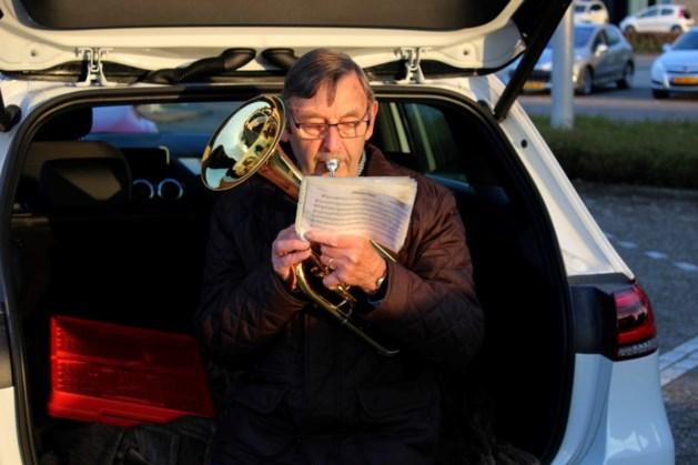 Harmonie Concordia Melick houdt drive in concert
