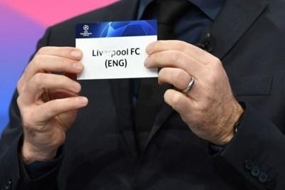 UEFA keihard: deelnemers Super League worden geschorst