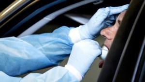 8336 nieuwe besmettingen geregistreerd, minder coronapatiënten opgenomen in ziekenhuizen