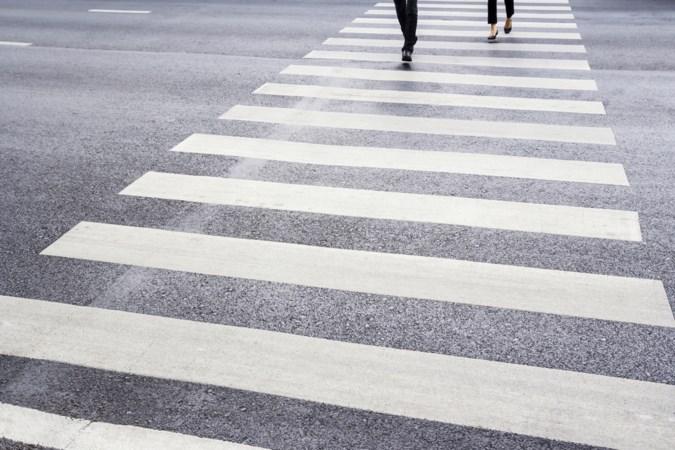 Verkeersveiligheid druk bewandeld zebrapad Beek onderzocht
