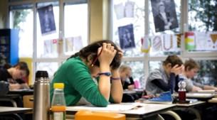 Coronafactor geeft veel scholen zorgen, maar de eindtoets voor groep 8 gaat door