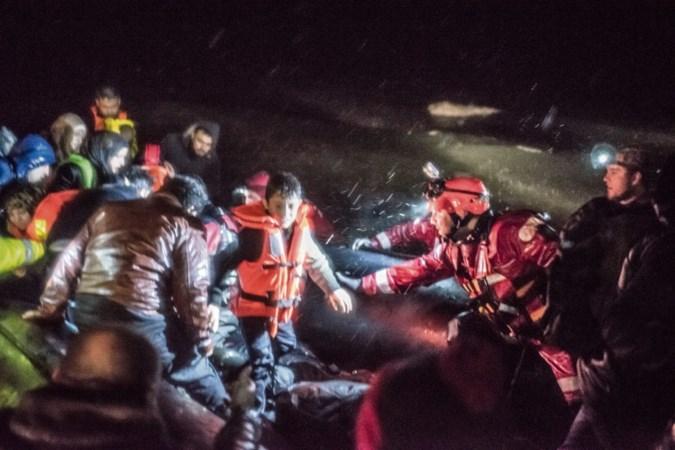 'Duizenden asielkinderen vermist in Europa'