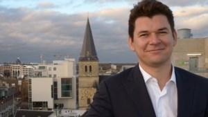 Marco Peters lijsttrekker voor CDA in Heerlen bij aankomende gemeenteraadsverkiezingen
