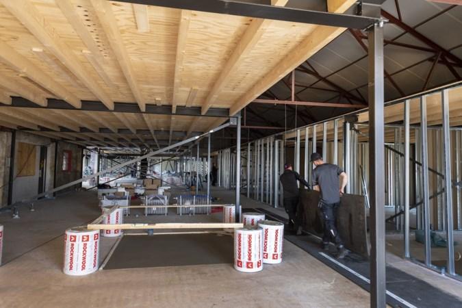 Zoektocht naar meer betaalbare huizen in Gulpen-Wittem: ombouwen van panden tot woning kan straks stuk sneller