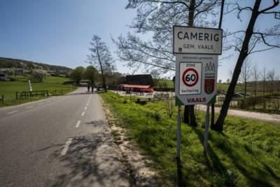 Camerig staat op nummer een van meest verkeersonveilige wegen in Vaals