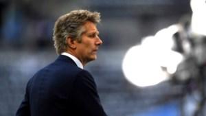 Edwin van der Sar en Ajax teleurgesteld over Super League