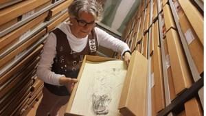 Museum van de Vrouw zet 'schatten' gedeeltelijk online ter gelegenheid van Nationale Museumweek