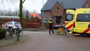 Fietser gewond na valpartij in Horst