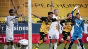 Voetbalpodcast: 'Roda heeft vorm uitstekend opgebouwd richting strijd om promotie'