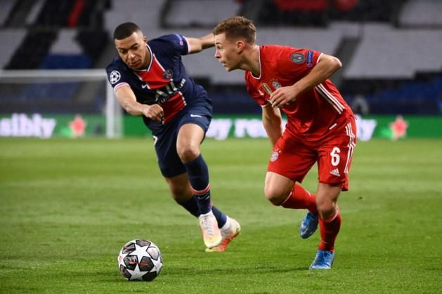 UEFA kiest voor nieuwe opzet Champions League