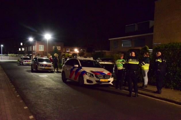 Steekpartij in Grubbenvorst: een gewonde, verdachte gevlucht