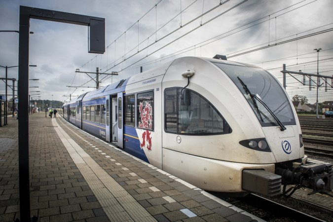 Provincie houdt de poot stijf en is niet van plan mee te betalen aan de kostenoverschrijding van de Maaslijn