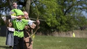 Scouting Bunde houdt koningsdagspelen