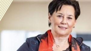 Maria Jacobs uit Nederweert finalist Topvrouw Limburg
