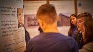 Holocaustexpositie 'We the Six Million' van 1 tot en met 9 mei te zien in Kerkrade