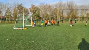 Sportclub Susteren zoekt handjes voor jongste jeugdleden