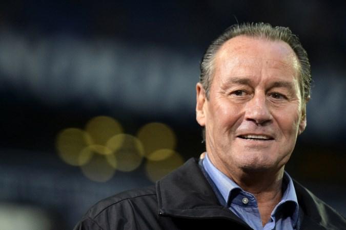 Huub Stevens over overleden ploeggenoot Willy van der Kuijlen (74): 'Verlies een vriend'