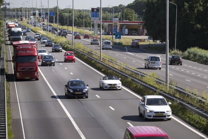 Groen licht voor verbreding A2 tussen Stein en Echt: Raad van State veegt bezwaren van tafel