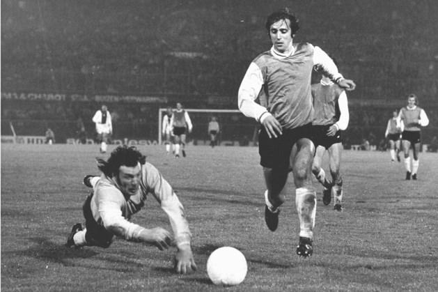 PSV-clubicoon Van der Kuijlen op 74-jarige leeftijd overleden