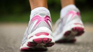 Twee vrienden rennen marathon door Sittard-Geleen voor KiKa