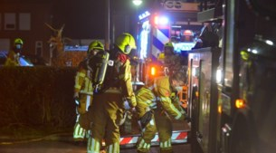 Kind raakt gewond bij schoorsteenbrand in Ospel