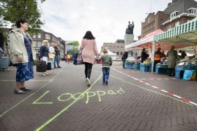'Non-food moet snel terug op Limburgse weekmarkten'