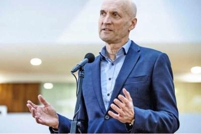 Ernst Kuipers positief over cijfers: 'Ziekenhuizen nu over piek derde golf heen'