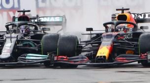 F1-Podcast: 'Auto van Mercedes nu al minstens net zo goed als de Red Bull'